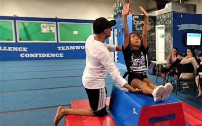 Getting The Most Out Of Tumbling Private Lessons (advice for parents, and best practices for coaches)