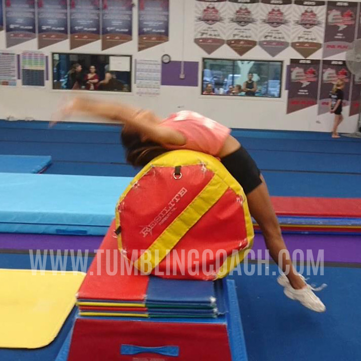 How To Do A Standing Back Handspring Complete Guide With 22 Drills